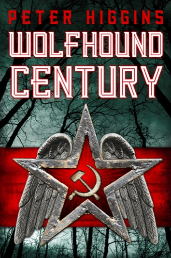 Wolfhound+Century - The Hattie Awards 2013!!! Or the best books of 2013 (That I've read)