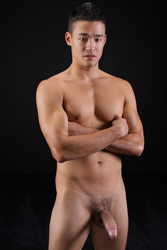 Hot asian males model part 1 | NUDE CELEBRITY