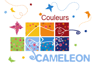 Couleurs Caméléon
