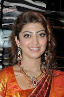 Pranitha in Lovely Kanjiwaram Saree ((23)000 030.jpg