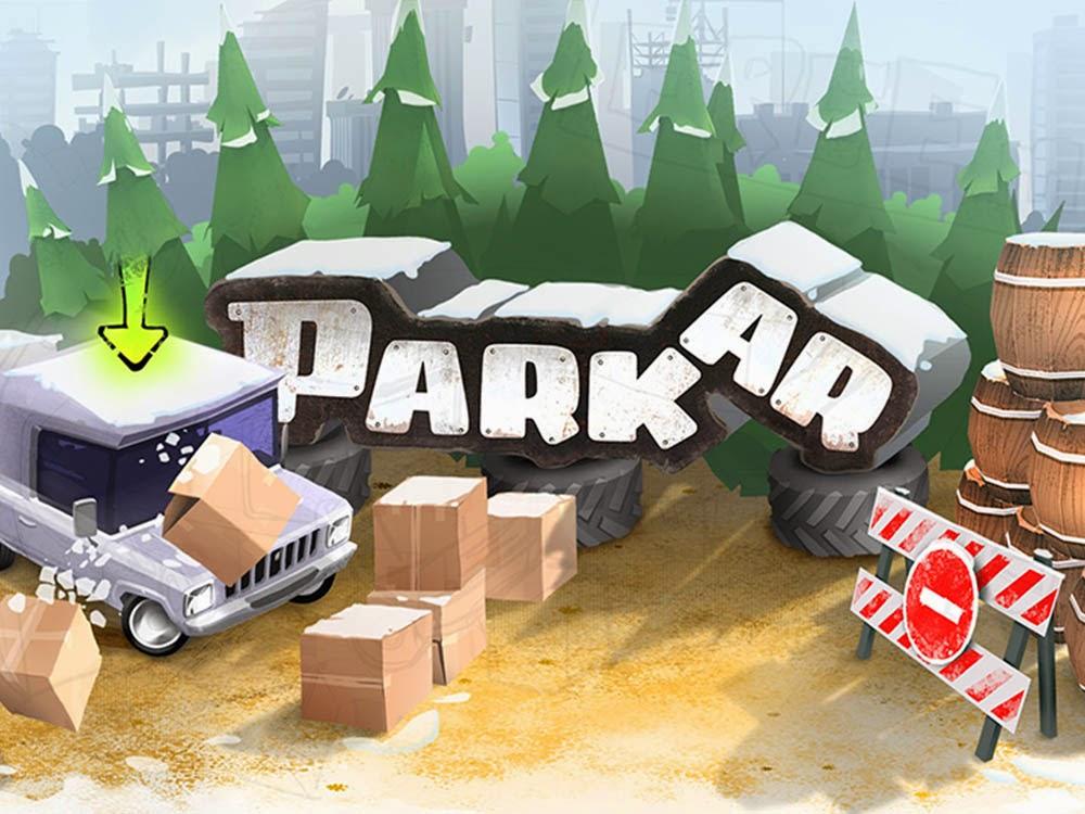 Park AR - Araç Park Oyunu
