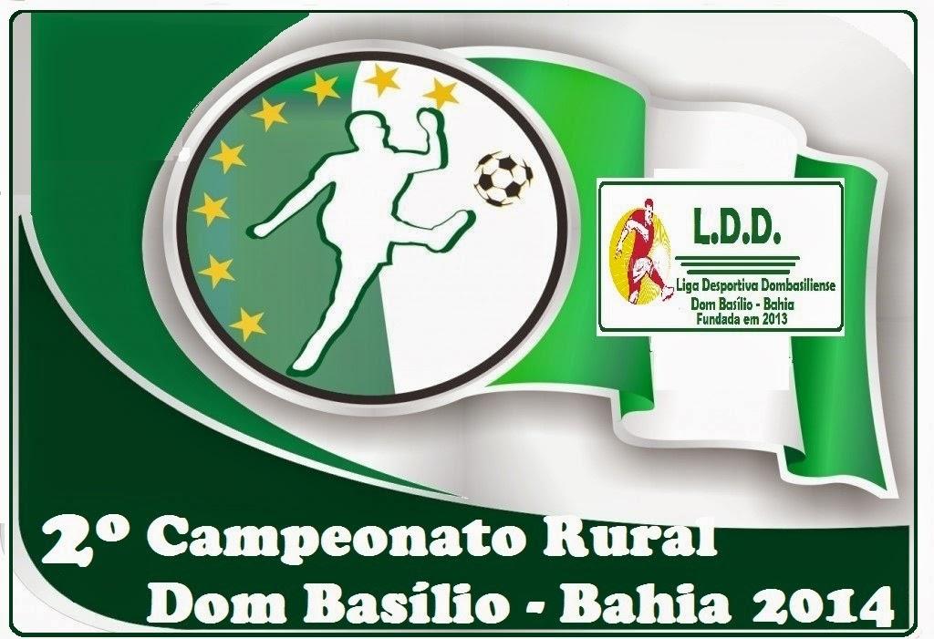 Campeonato Rural 2014