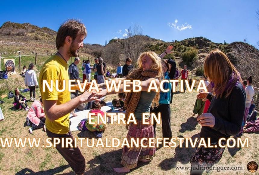 Spiritual Dance Festival