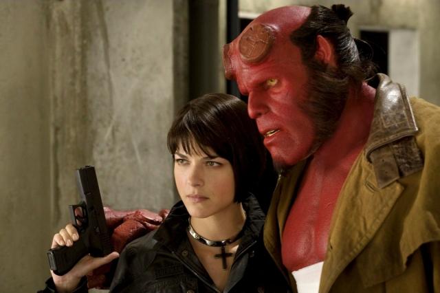 Hình ảnh phim Quỷ Đỏ 2: Binh Đoàn Địa Ngục