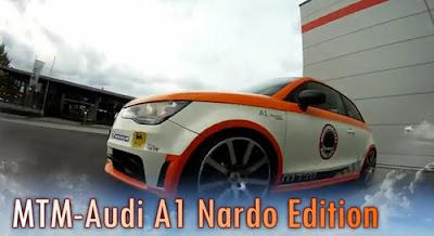 Mtm Nardo Edition