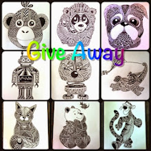 Give away hos Made by Me