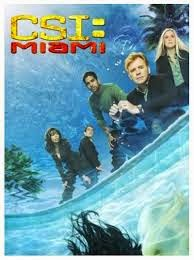 Assistir CSI Miami 8 Temporada Dublado e Legendado