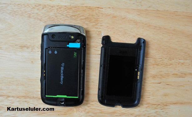 Tips Cara Mengehemat Baterai Blackberry