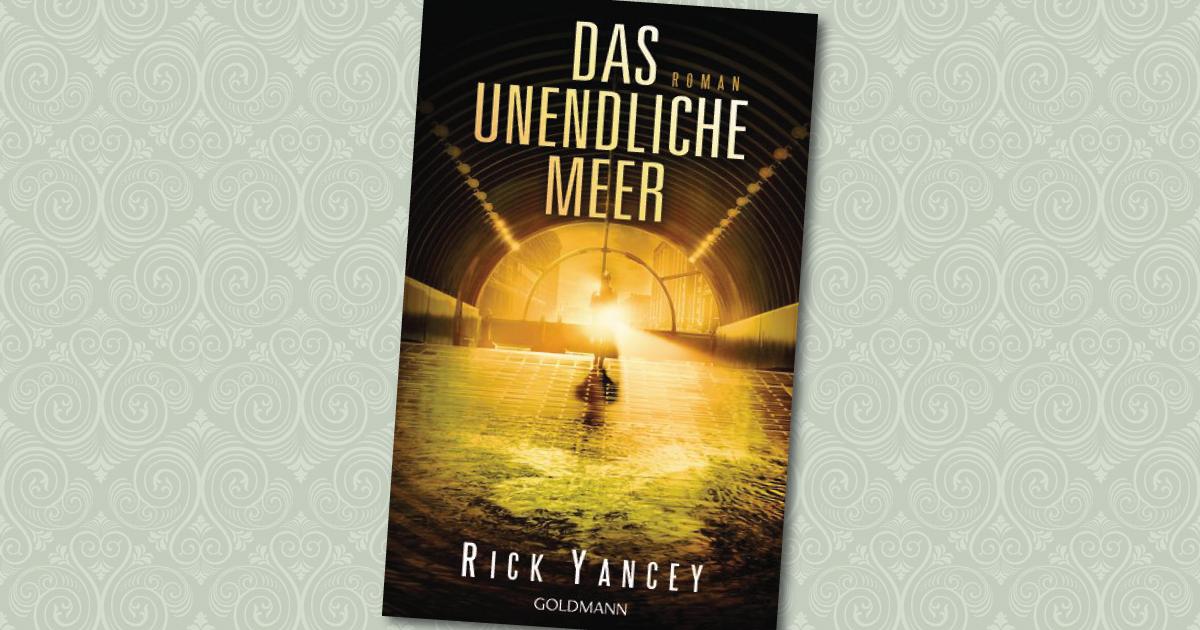 Das unendliche Meer - Rick Yancey