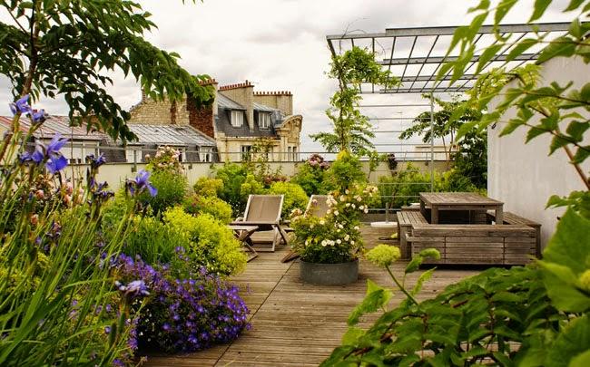 Estilo rustico disenos de terrazas rusticas for Disenos terrazas modernas fotos