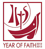 Year of Faith 2012 - 2013
