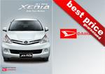 Harga Daihatsu Xenia Bandung