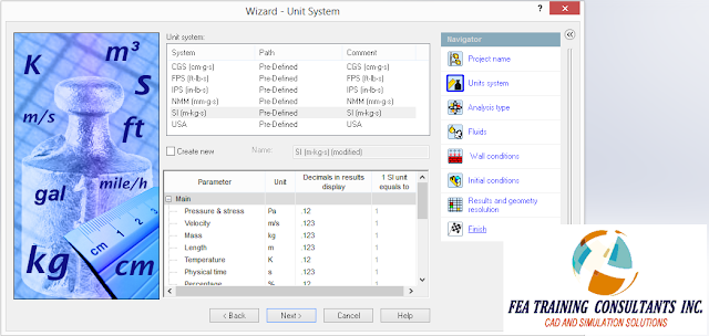 solidworks flow wizard