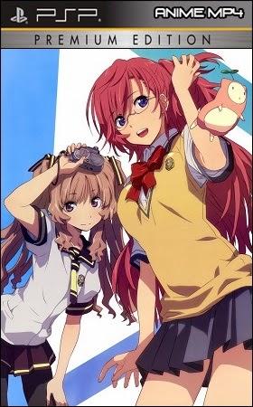 Ano+Natsu+de+Matteru - Ano natsu de matteru [PSP][MEGA] - Anime Ligero [Descargas]