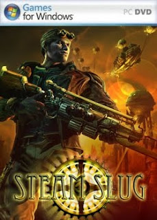 Steam Slug-SKIDROW - [PC/ENG]