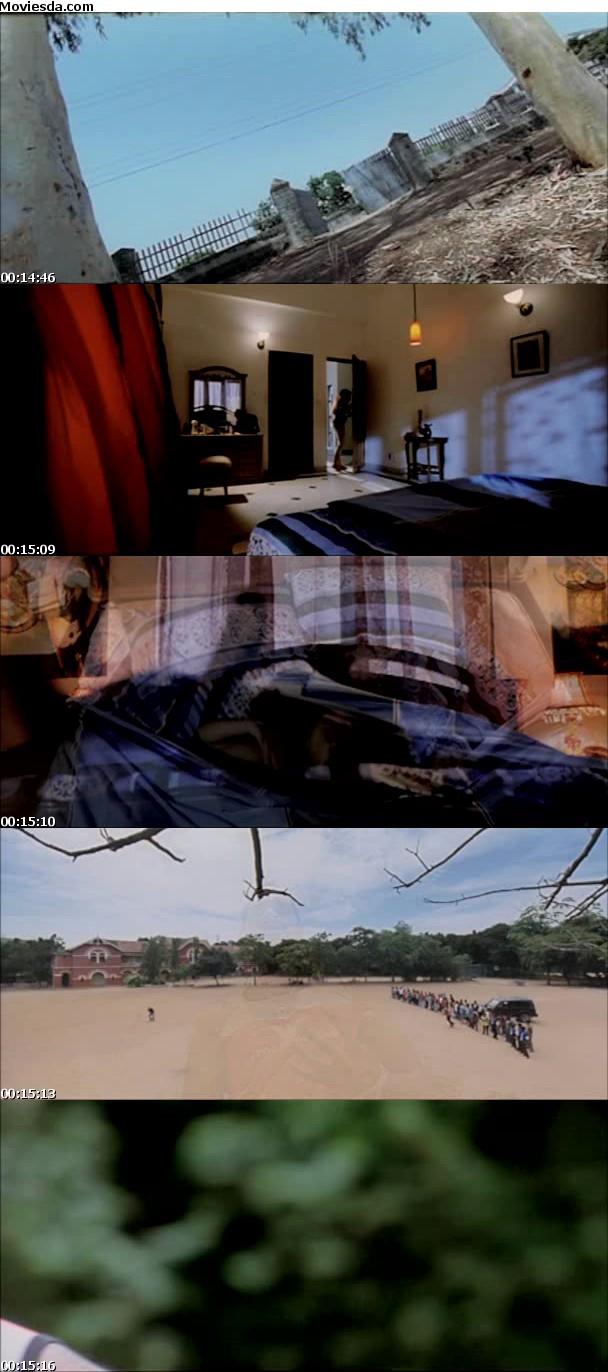 Kanchana Muni -2 Tamil Movie 2011