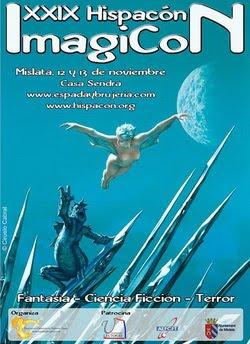 ImagiCon - XXIX Hispacón