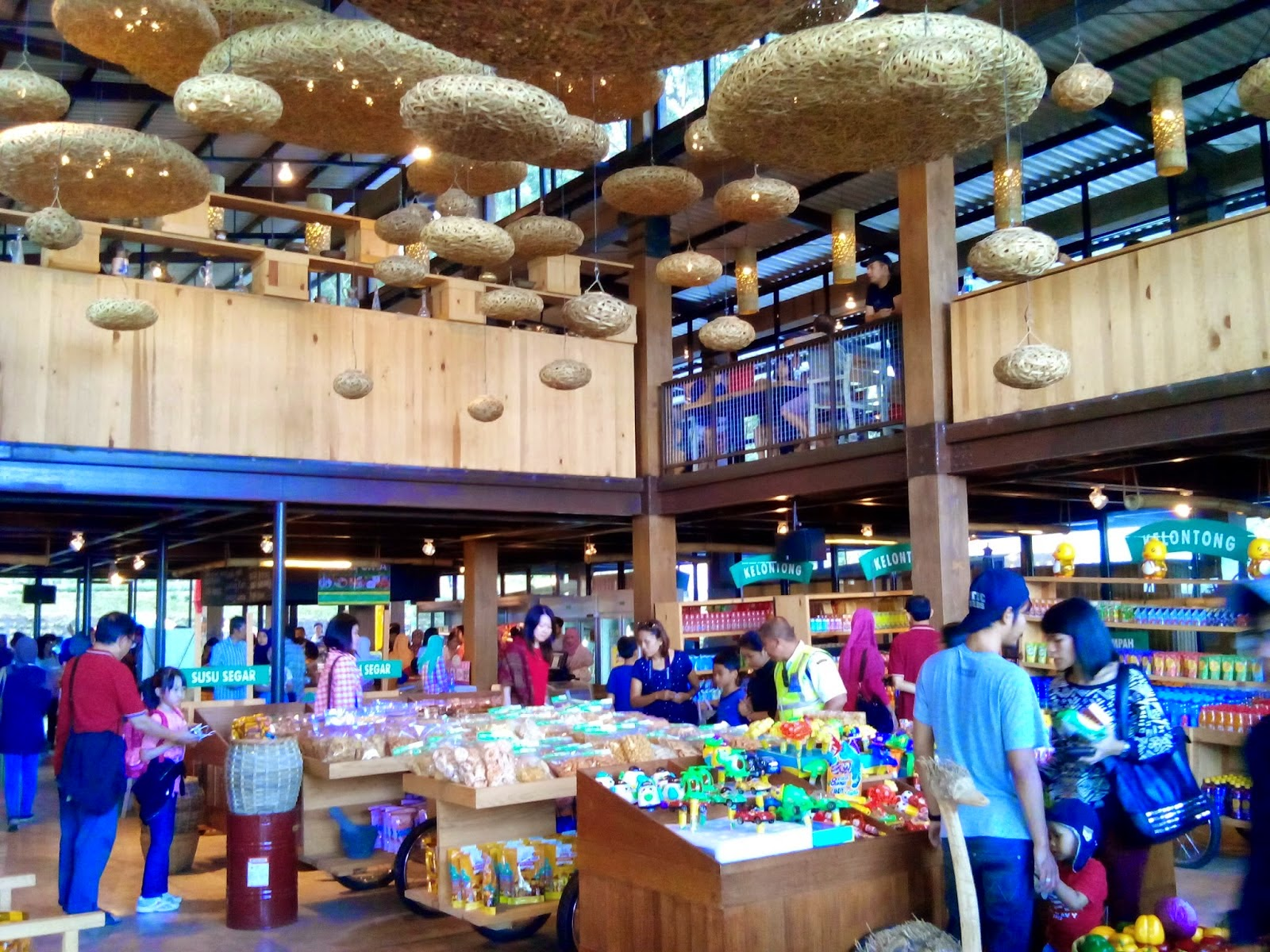 Pasar Khatulistiwa