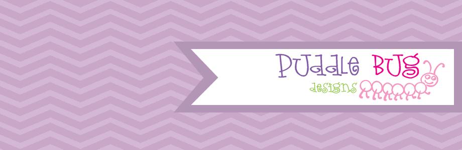 Puddle Bug Designs