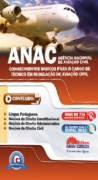 Comprar livro ANAC Conhecimentos Básicos