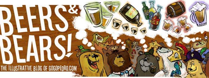 Beers & Bears