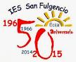 IES San Fulgencio