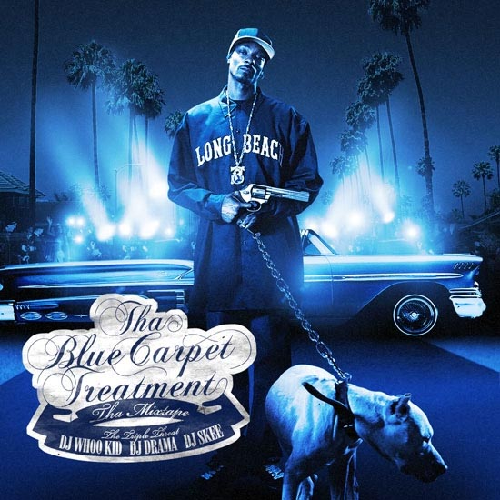 rappers wallpaper snoop dogg 3d blue wallpaper urbannation