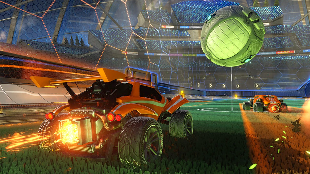 how to download rocket league replays