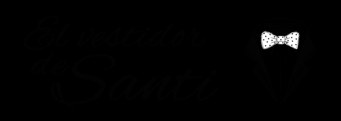 El vestidor de Santi