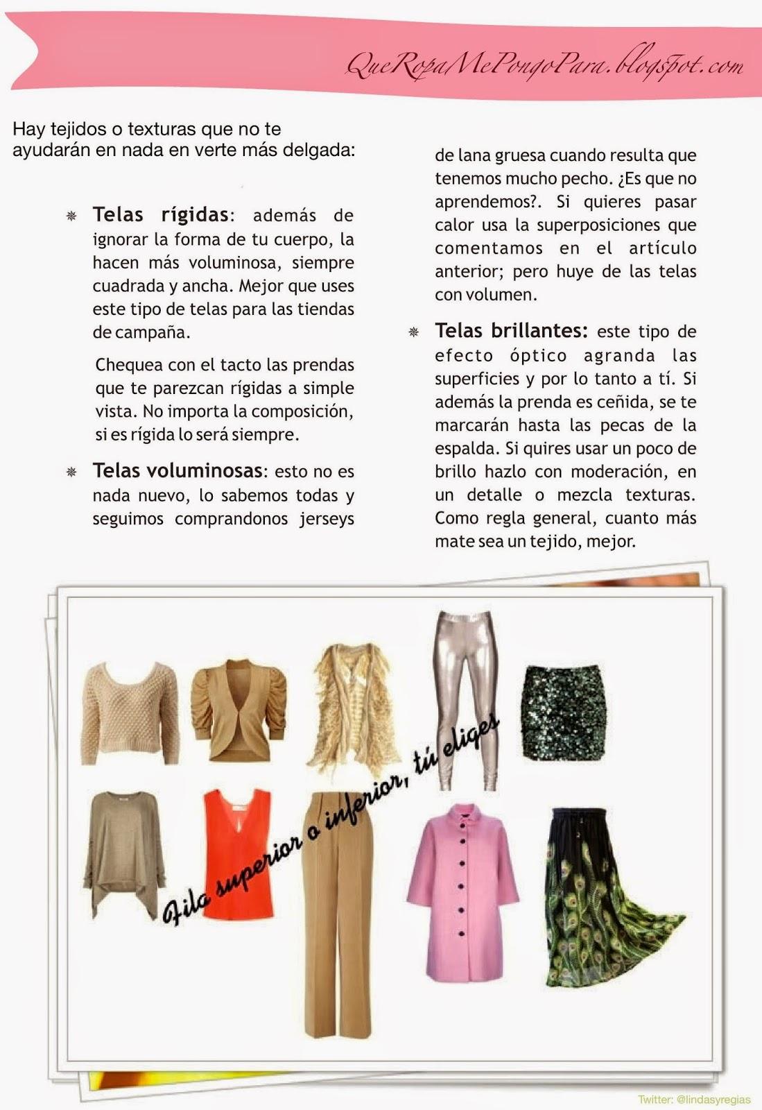 TIPS PARA USAR COLORES MONOCROMÁTICOS Y VERSE MAS FLACA - outfits de moda