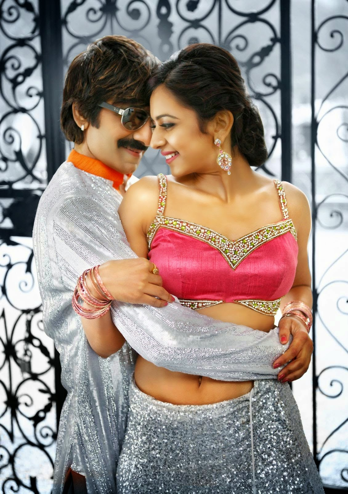 Telugu Latest Movie Kick 2 HD Wallpapers