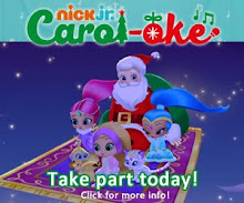 NickJr Competition