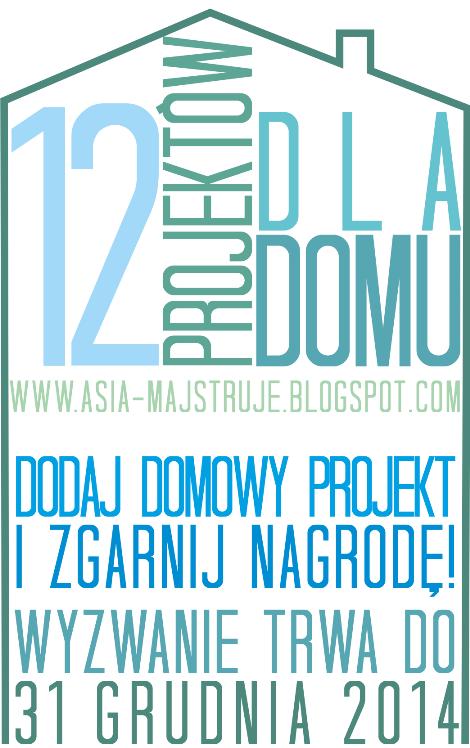 Projekt DLA DOMU