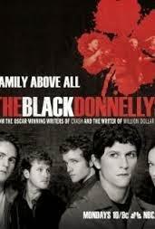 Assistir The Black Donnellys 1 Temporada Dublado e Legendado