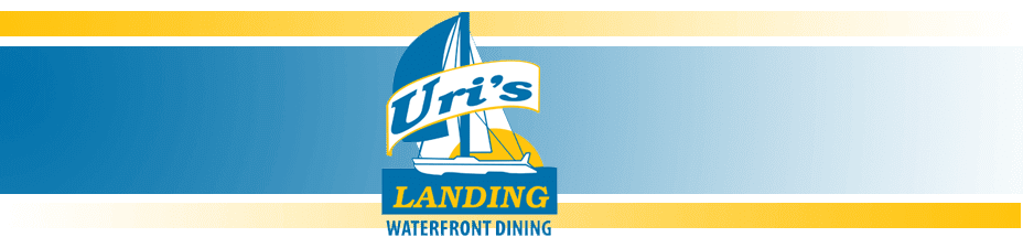 Uri's Landing - Fine Waterfront Dining and Spirits