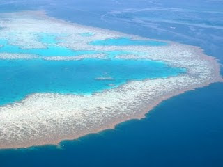 Greet Barrier Reef