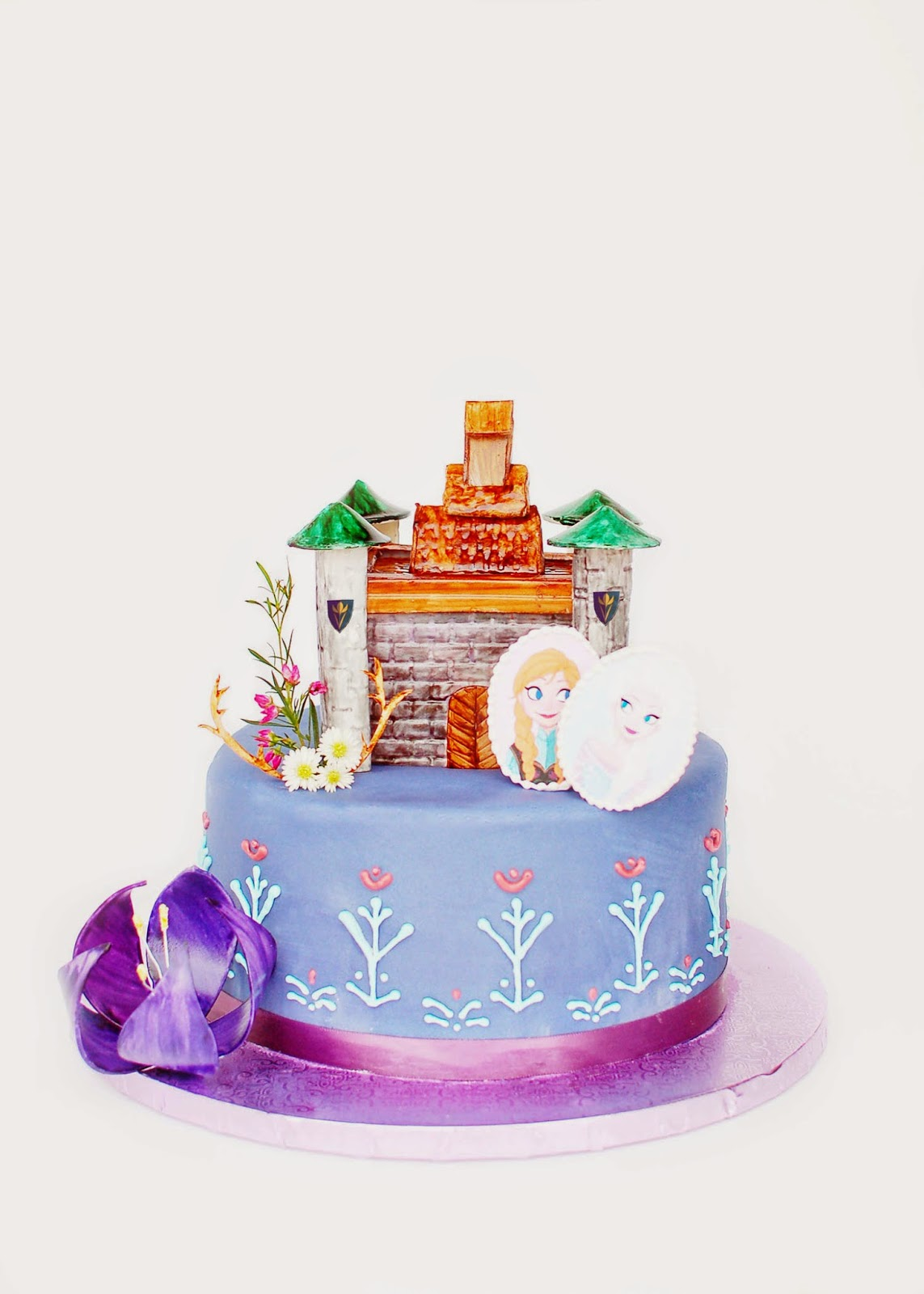The Apothecakery Not Your Typical Frozen Cake
