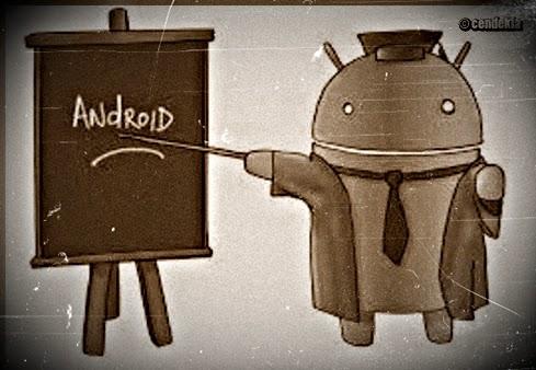 tips dan cara android tidak lemot lagi ampuh