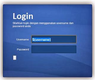 tampilan login hotspot mikrotik