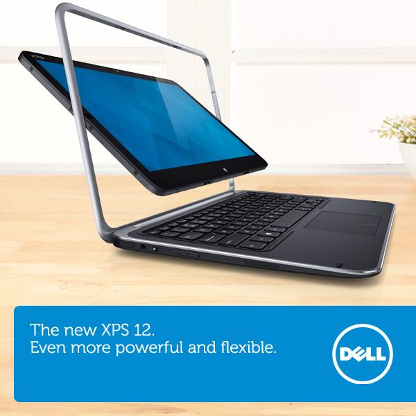 dell xps 12 first high performance fliptouch screen laptop dell xps 12first report within the lab 600x600