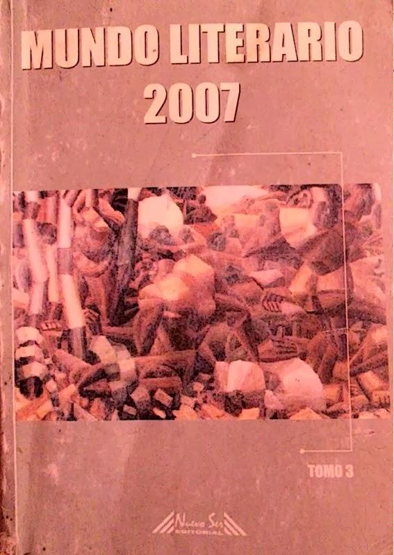Mundo Literario 2007
