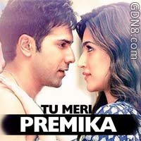 Premika Lyrics - Benny Dayal & Kanika Kapoor - Dilwale