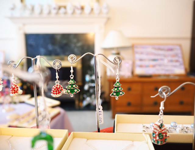 My Beaded Treasures Christmas Jewellery Parties | Katie Kirk Loves