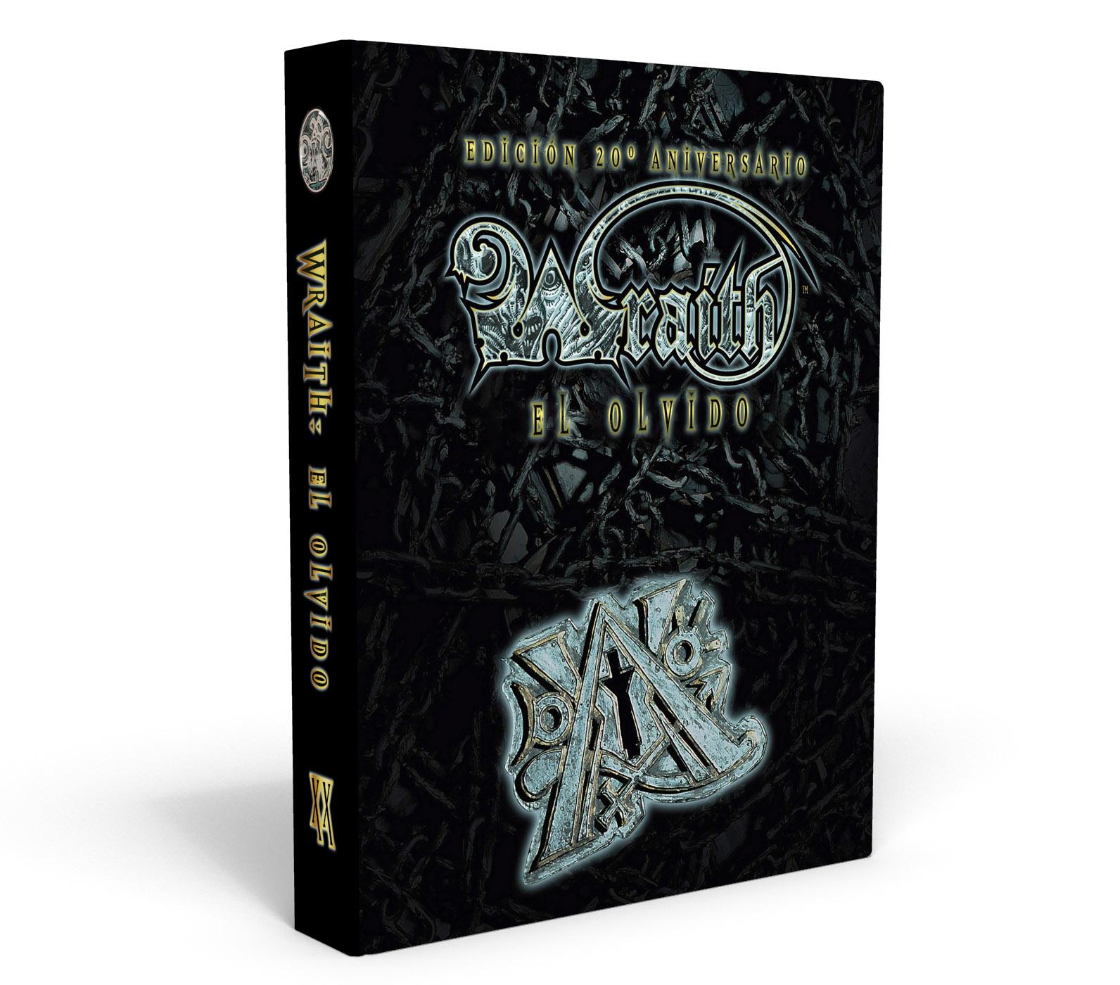 Wraith 20º aniversario