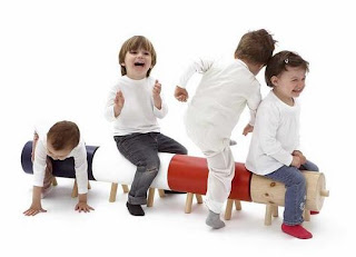 niños jugando autocontrol http://criandomultiples.blogspot.com