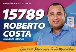 ROBERTO COSTA 15789