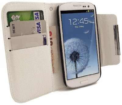 Samsung Galaxy S3 phone cases, flip covers and 'Wallets': The Choices