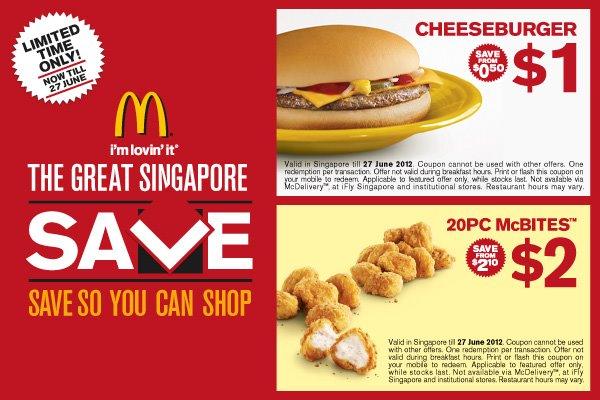 Mcd sg coupon code
