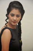 Monika singh sizzling photos in black-thumbnail-20