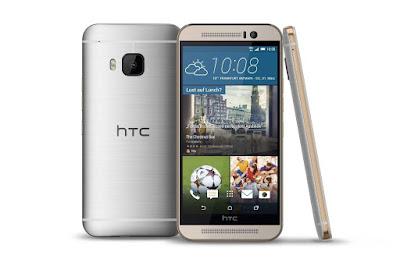 Harga HTC One M9 Terbaru